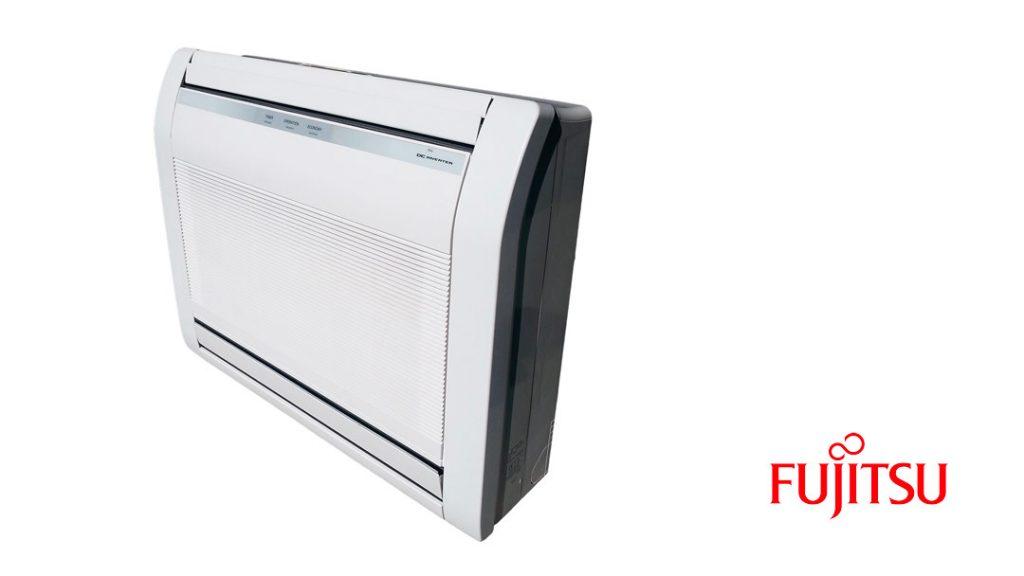 Fujitsu lattiamalli